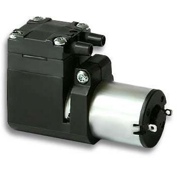 德国SP100EC-LC偏心隔膜气泵