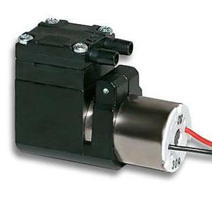 德国SP100EC(6 - 12V)偏心隔膜气泵