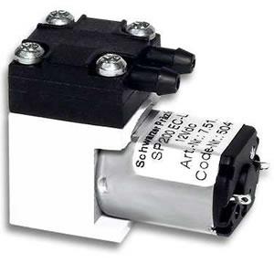 德国SP200EC-LC偏心隔膜气泵