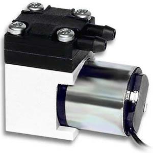 德国SP250EC偏心隔膜气泵