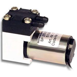 德国SP270EC-L偏心隔膜水泵