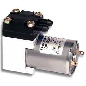德国SP270EC-LC-L偏心隔膜水泵