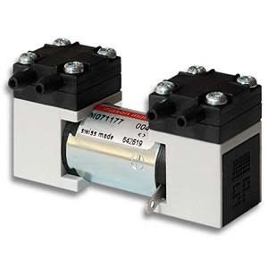 德国SP270EC-TH偏心隔膜气泵