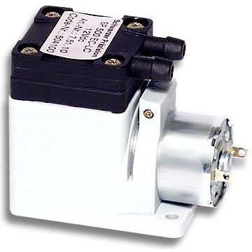 德国SP500EC-LC偏心隔膜气泵