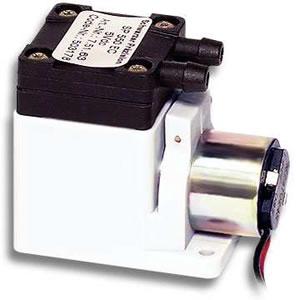 德国SP550EC偏心隔膜气泵