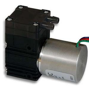 德国SP570EC-BL偏心隔膜气泵