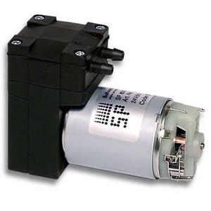 德国SP600EC-LC-L偏心隔膜水泵