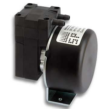 德国SP620EC-BL-L偏心隔膜水泵