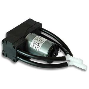 德国SP620EC-DU-VD偏心隔膜气泵