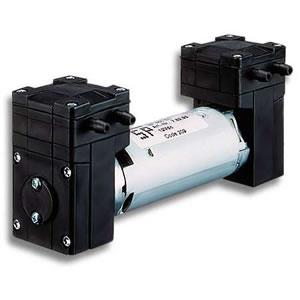 德国SP620EC-TH偏心隔膜气泵