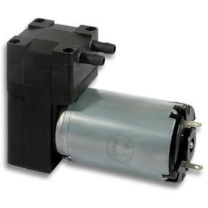 德国SP620EC偏心隔膜气泵