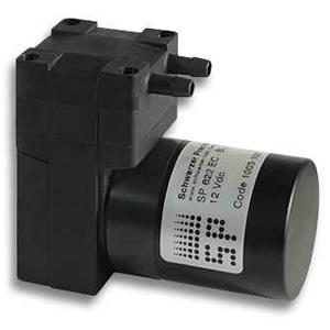 德国SP622EC-BL偏心隔膜气泵