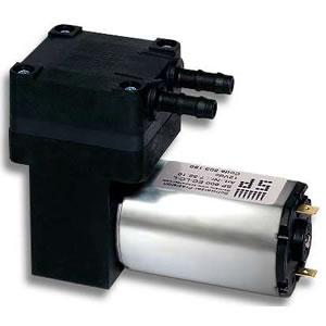 德国SP680EC-LC偏心隔膜气泵