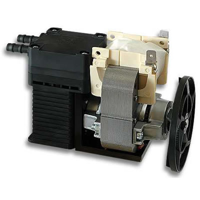 德国SP720EC-DV(AC)偏心隔膜气泵