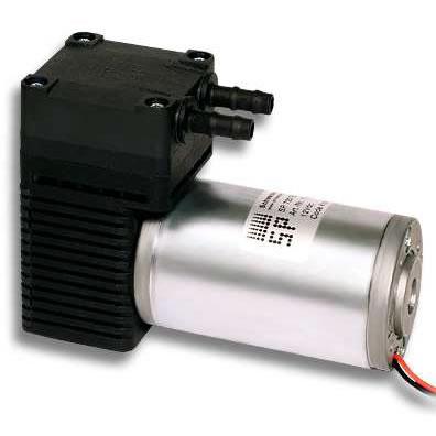 德国SP725EC-DV(DC)偏心隔膜气泵