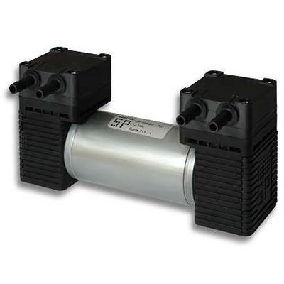 德国SP725EC-TH-DV(DC)偏心隔膜气泵