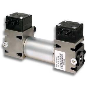 德国SPV700EC-TH-L(DC)偏心隔膜水泵