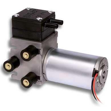 德国SPV700EC-VD(DC)偏心隔膜气泵