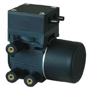 德国SPV730EC-BL-VD偏心隔膜气泵