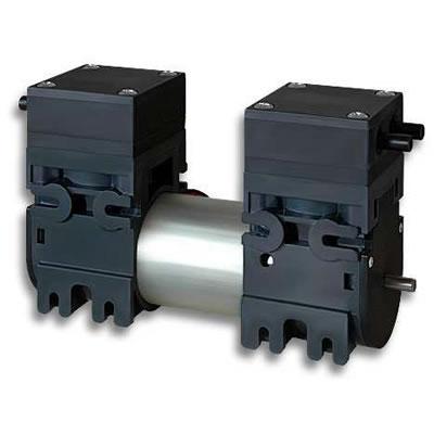 德国SPV730EC-TH-VD(DC)偏心隔膜气泵