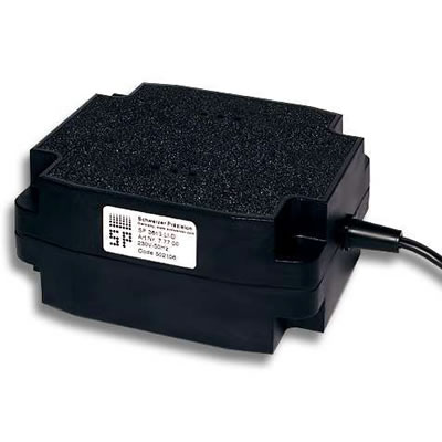 德国SP3300LI-DV线性隔膜气泵