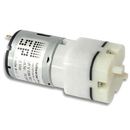 德国SPV12FC30CRO-DV旋转隔膜气泵