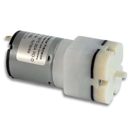 德国SPV12FC35ARO-DV旋转隔膜气泵