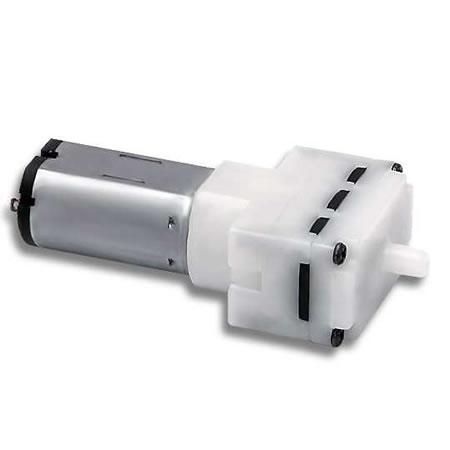 德国SPV3DH12ERO-D旋转隔膜气泵