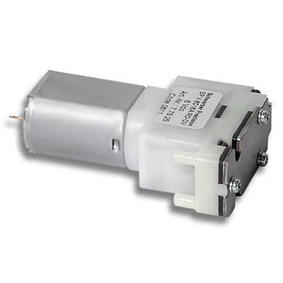德国SPV16ARO-DV旋转隔膜气泵