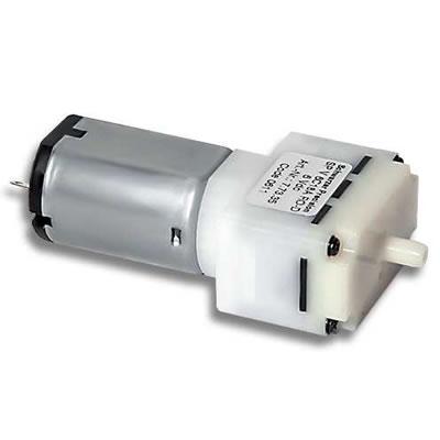 德国SPV18ARO-D旋转隔膜气泵