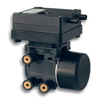 德国SPV770EC-BL偏心隔膜气泵