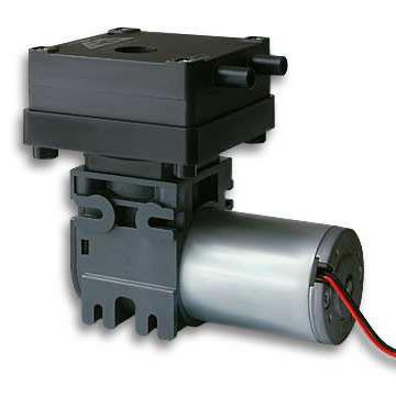 德国SPV770EC(DC)偏心隔膜气泵