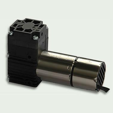 德国SP570EC-BL-LD偏心隔膜水泵